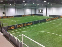 klub football valenciennes complexe de football en salle