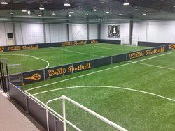 nouveau complexe de football en salle valenciennes. Black Bedroom Furniture Sets. Home Design Ideas